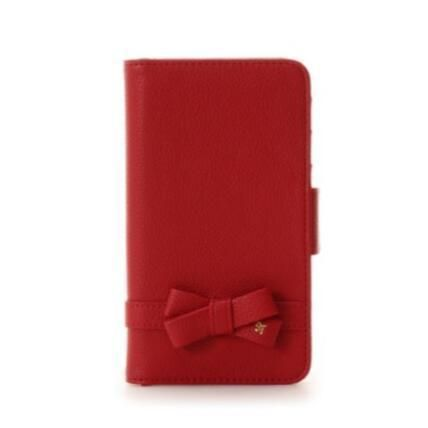 Collaboration Plain Leather iPhone X iPhone XS