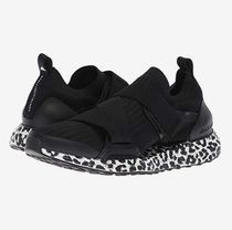 adidas by Stella McCartney Casual Style Street Style Plain Logo Low-Top Sneakers