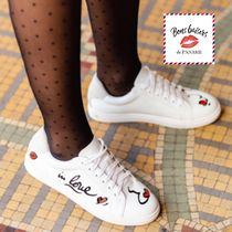 Bons baisers de Paname Low-Top Sneakers
