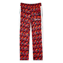 Palm Angels Printed Pants Unisex Street Style Logo Patterned Pants