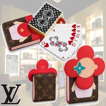 Louis Vuitton MONOGRAM Unisex Bridal Party Supplies
