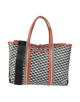Pierre Hardy Canvas Totes