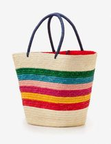 Boden Straw Bags