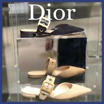 Christian Dior Casual Style Formal Style  Flats
