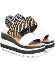Stella McCartney ELYSE Sandals Sandal