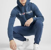 THE NORTH FACE Street Style Co-ord Sweats Two-Piece Sets