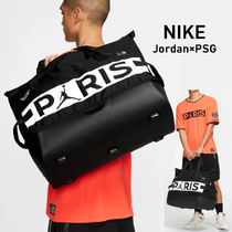 Nike Unisex Street Style Collaboration Activewear Bags