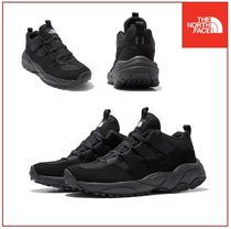 THE NORTH FACE WHITE LABEL Street Style Sneakers