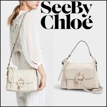 See by Chloe 2WAY Leather Shoulder Bags