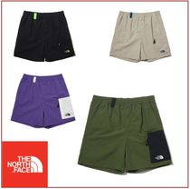 THE NORTH FACE WHITE LABEL Street Style Shorts