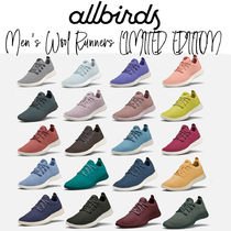 allbirds Runners Plain Sneakers
