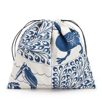 LOEWE Other Animal Patterns Pouches & Cosmetic Bags