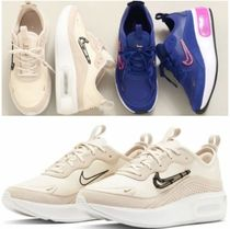 Nike AIR MAX Low-Top Sneakers