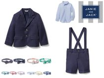 JANIE AND JACK Co-ord Party Bridal Kids Boy