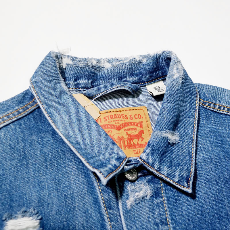 shop pepe jeans london levi's