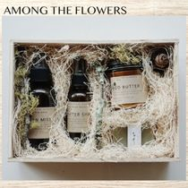 Among The Flowers Dryness Skin Care