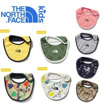 THE NORTH FACE Unisex Baby Girl Bibs & Burp Cloths