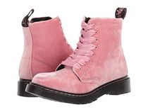 Dr Martens 1460 Street Style Kids Girl Boots
