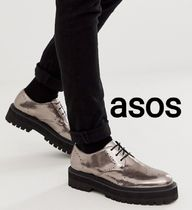 ASOS Plain Toe Loafers Loafers & Slip-ons