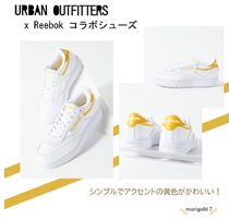 Urban Outfitters Casual Style Street Style Plain Low-Top Sneakers
