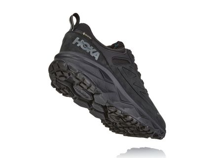 Street Style Gore-Tex Trekking Shoes Sneakers