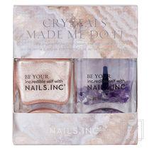 Nails Inc With samples Special Edition Hand & Nail Care