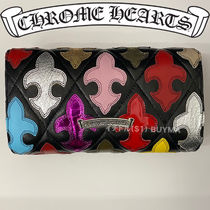 CHROME HEARTS Clutches