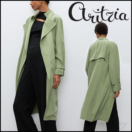 [Aritzia / Babaton] Lawson Trench Coat