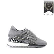 LE SILLA Low-Top Sneakers