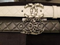 CHANEL TIMELESS CLASSICS Belts