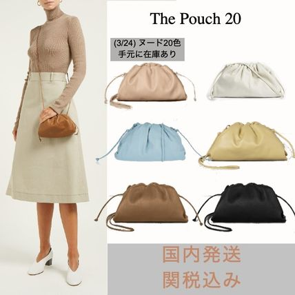 THE POUCH