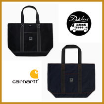 Carhartt Casual Style Unisex Totes