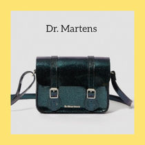 Dr Martens Casual Style Unisex Shoulder Bags