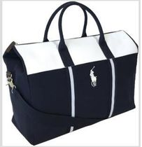 Ralph Lauren Boston Bags