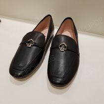 kate spade new york Leather Loafer & Moccasin Shoes