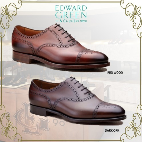 shop grenson edward green