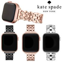 kate spade new york Casual Style Collaboration Party Style Stainless