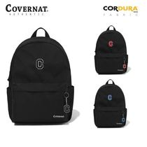 COVERNAT Casual Style Unisex A4 Backpacks