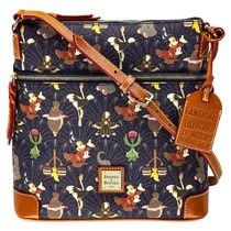 Disney Casual Style Street Style Collaboration Leather Crossbody