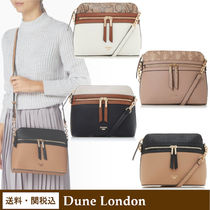 Dune LONDON Casual Style Office Style Shoulder Bags