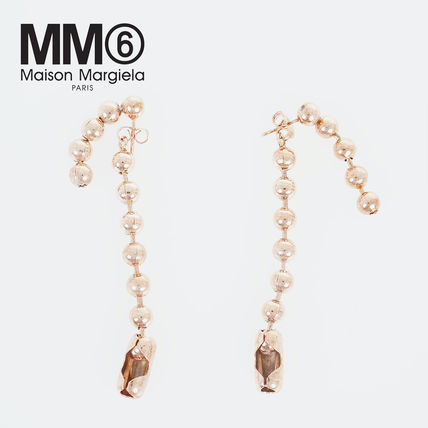 Costume Jewelry Casual Style Unisex Chain Party Style Brass