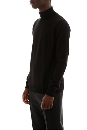 D SQUARED2 Sweaters Long Sleeves Logo Luxury Sweaters 2