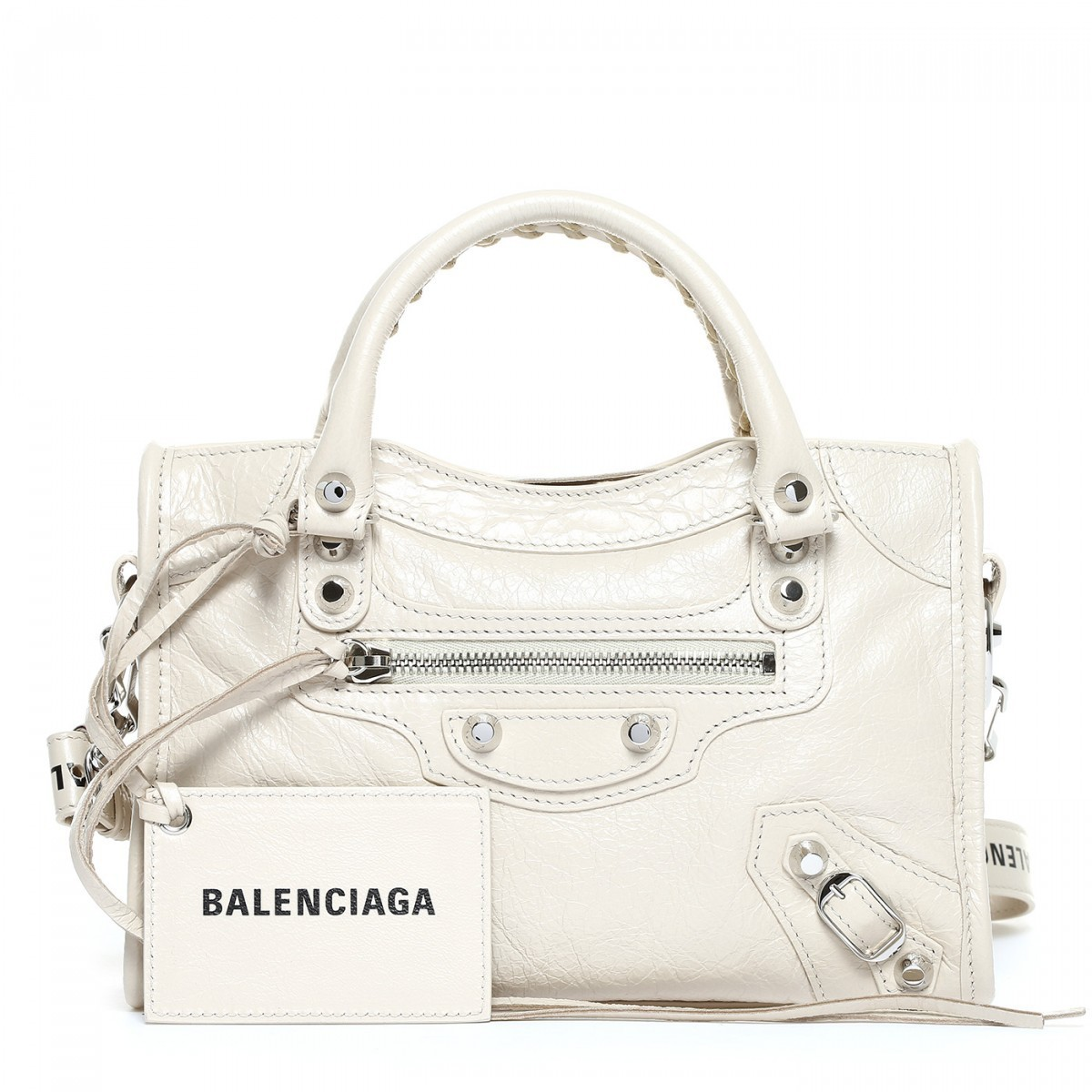 shop balenciaga city