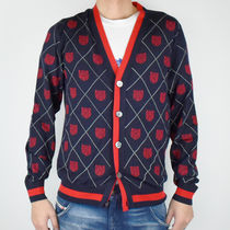 GUCCI Street Style Cardigans