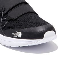 THE NORTH FACE Rubber Sole Casual Style Unisex Blended Fabrics Studded