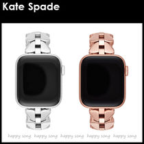 kate spade new york Casual Style Silicon Stainless Elegant Style Watches