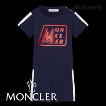 MONCLER Co-ord Baby Boy Tops