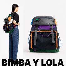 bimba & lola Casual Style Backpacks