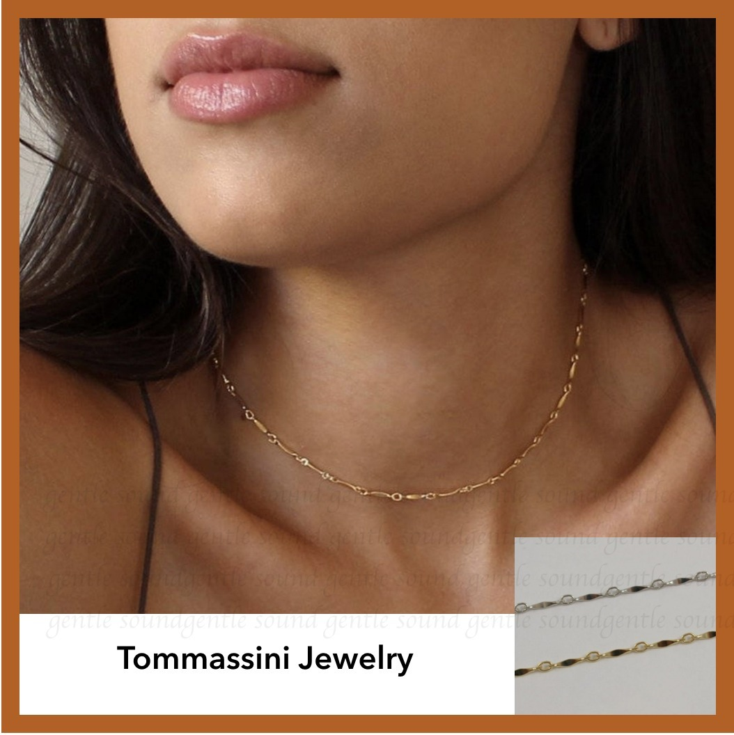 shop tommassini jewelry accessories