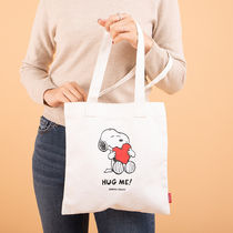 SHOOPEN Unisex Collaboration Totes